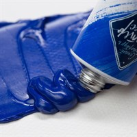 Кобальт синий средний «Мастер-Класс» в тубе №505